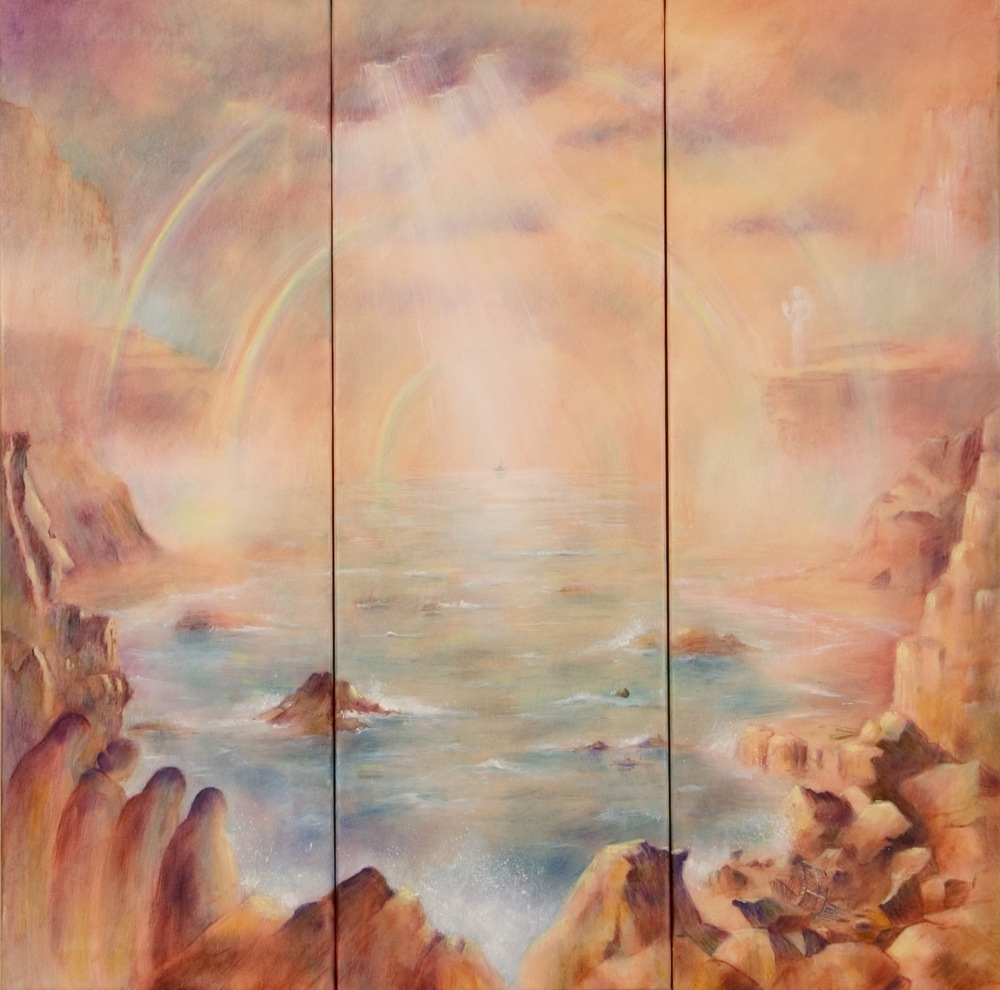 Four Quartets - The Dry Salvages