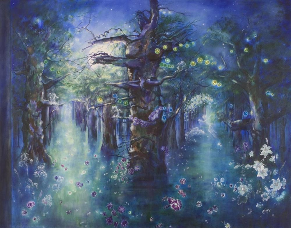 A Midsummer Night's Dream 2