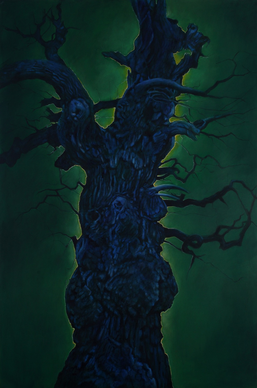 Old Tree - Hatfield