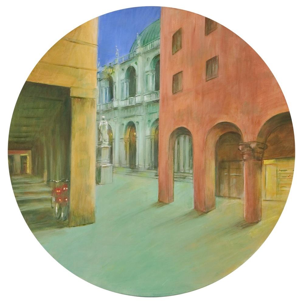Piazzetta Palladio, Vicenza