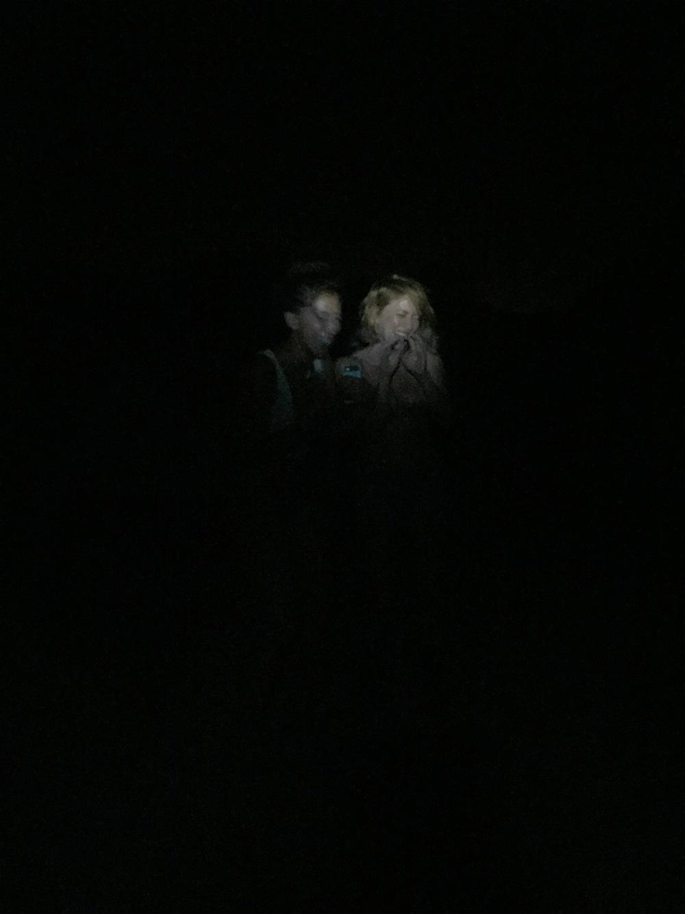 Nicole & Hal