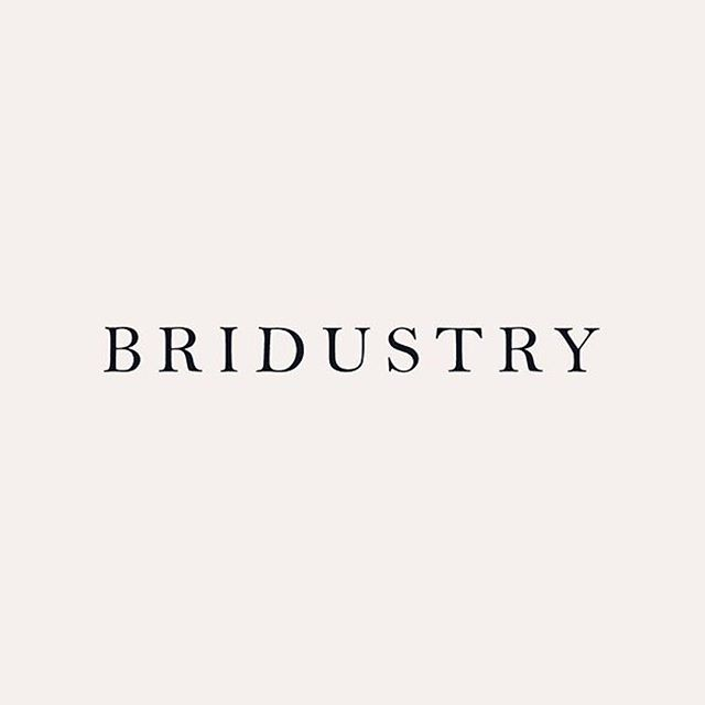 @bridustry now live 💫✨ do check out @philippa_long_bridal at 👉🏼 www.bridustry.com 👰🏽