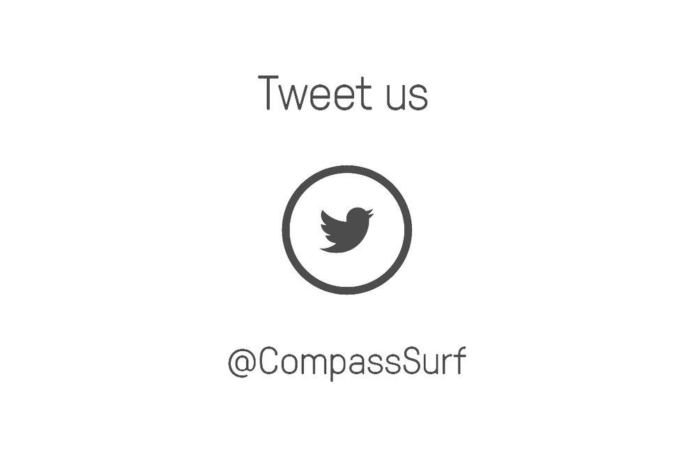 twitter compass handplanes compasssurf compasssurf social media