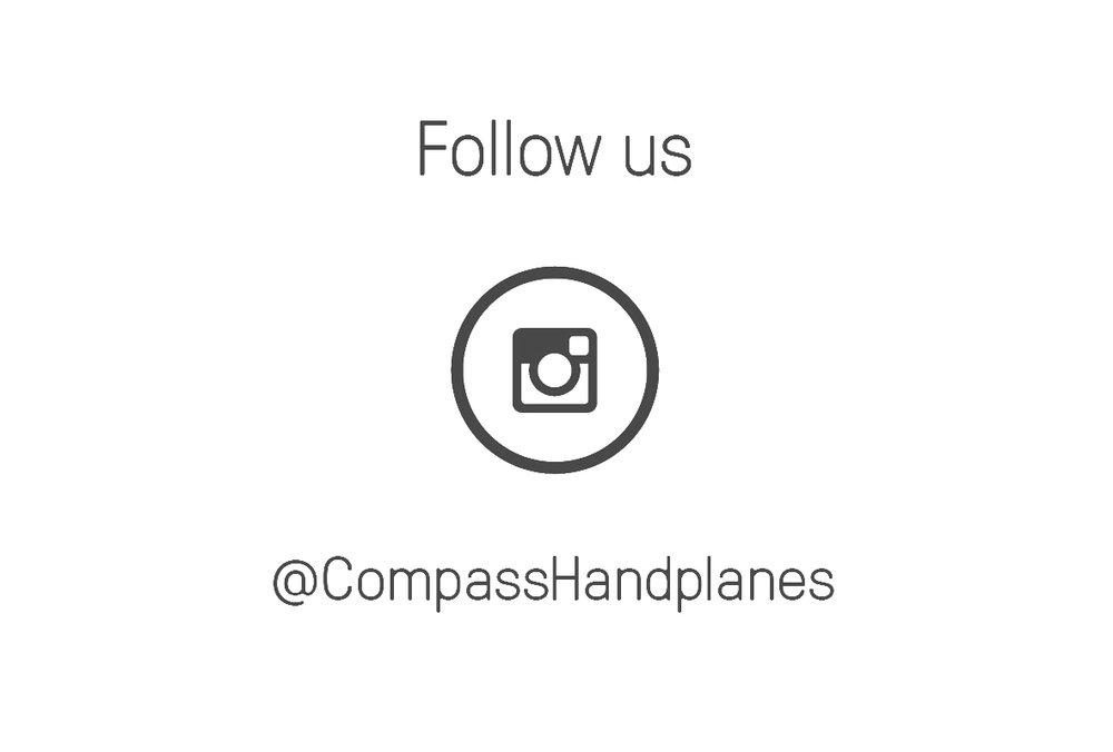 instagram instadaily instagram business social media @compasshandplanes compass surf bodysurf handplanes social media