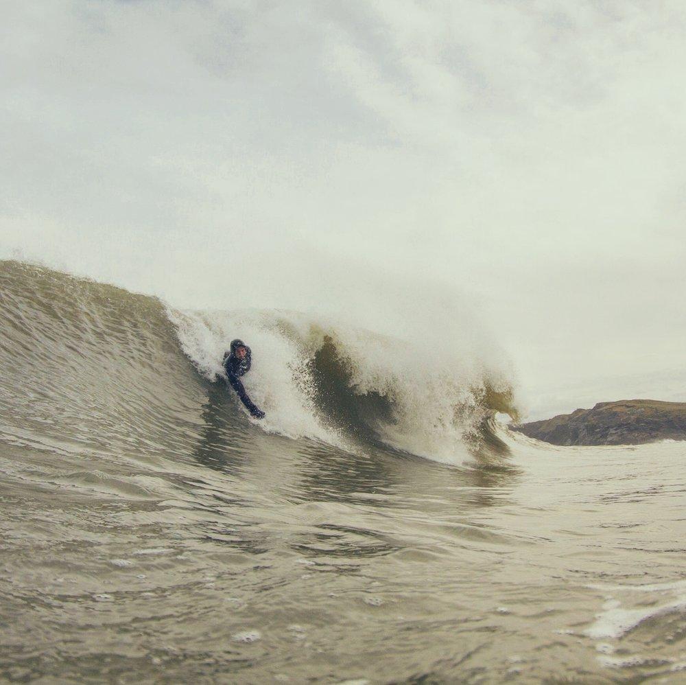 Compass Handplane bodysurf review bodysurfing 5star surfing surfer