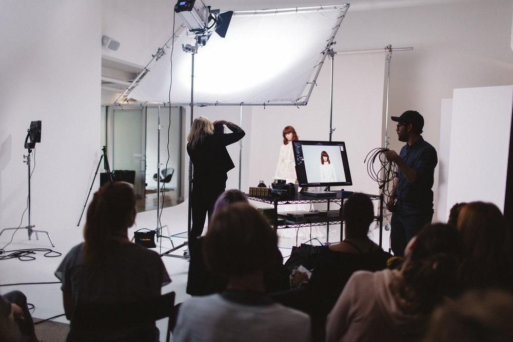Emily Soto Workshops