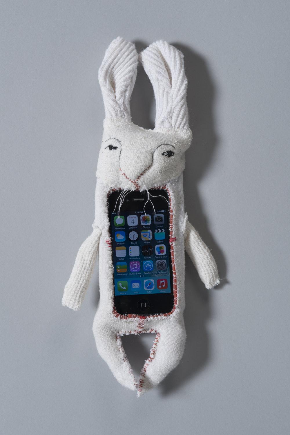 Lovie series, bunny