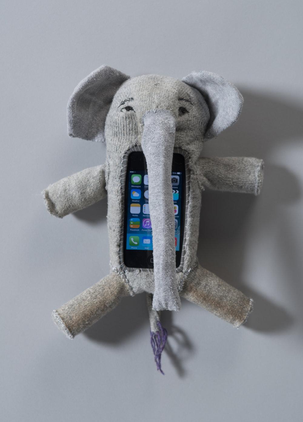Lovie series, elephant