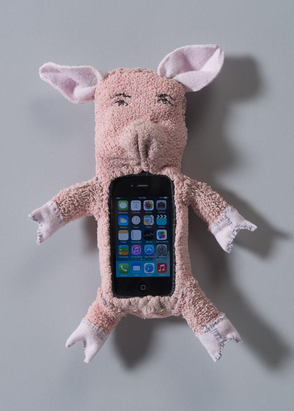 Lovie series, pig