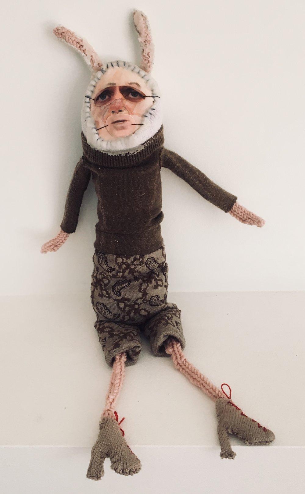 Gender Fluid doll series, Noel