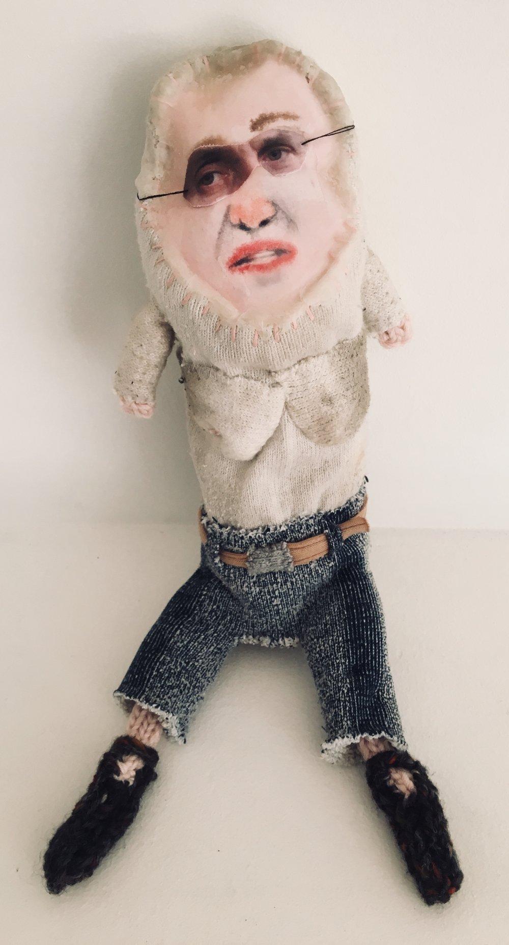 TGender Fluid doll series, Terry