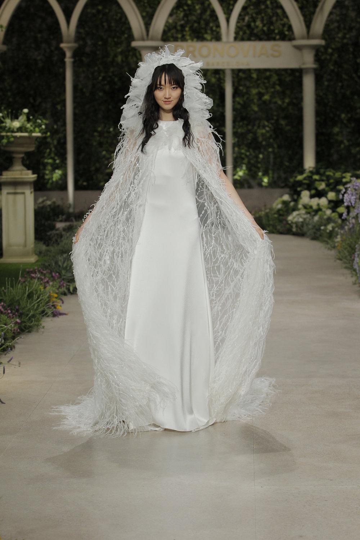 Pronovias - Barcelona Bridal Fashion Week