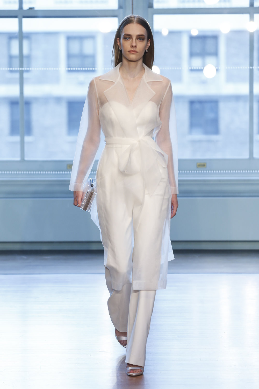 Justin Alexander - Spring 2019 - New York Bridal Fashion Week