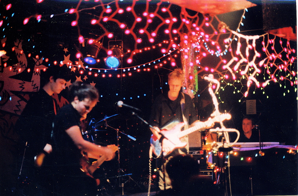 King Black Acid, 1999