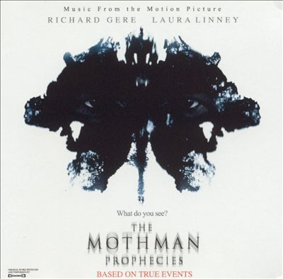 King Black Acid - The Mothman Prophecies (soundtrack) Lakeshore Records, 2002 Produced by Tony Lash Pete on keyboards on one track