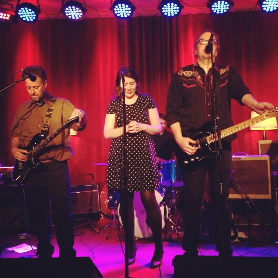 Wild Bells live, 2014