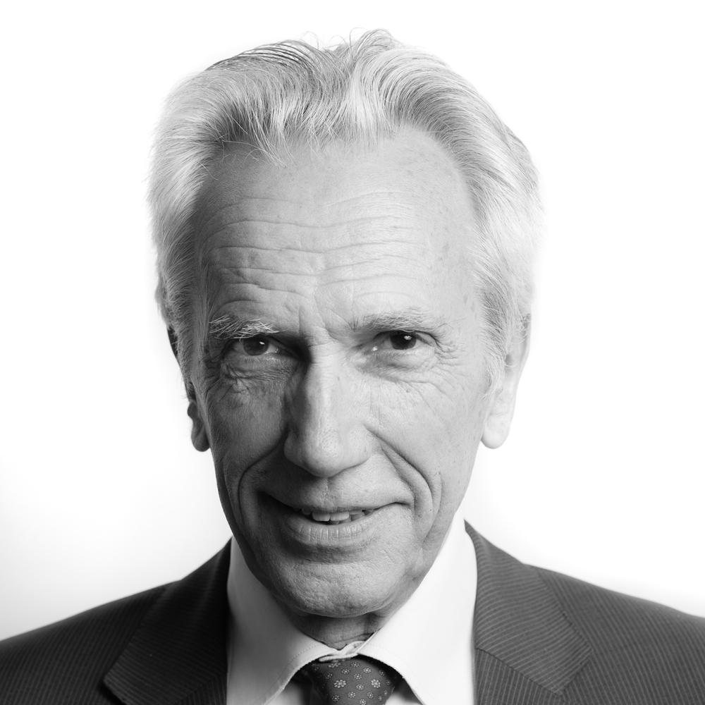 Bernard de Hemptinne – Voorzitter