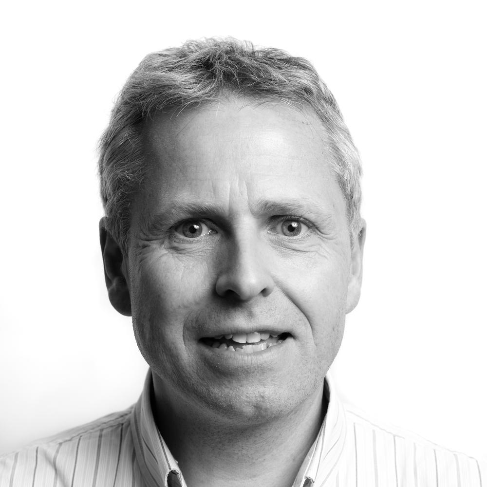 Patrick Vereecke  , adjunct van de algemene directie van het verpleegkundig departement