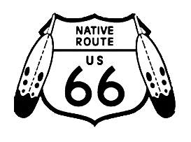 American Indians & Route 66