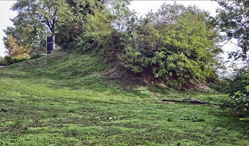 Sugarloaf Mound
