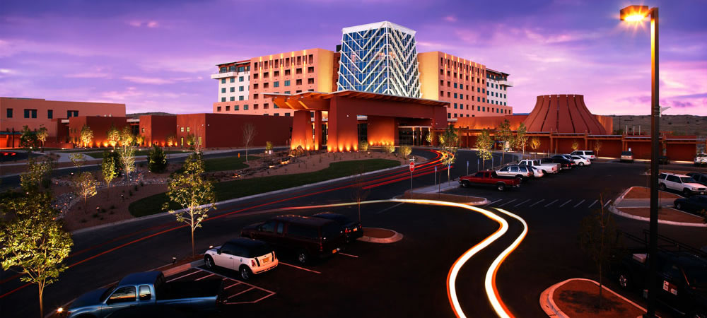 Isleta Casino and Resort