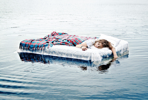 Mattress on Water.jpg