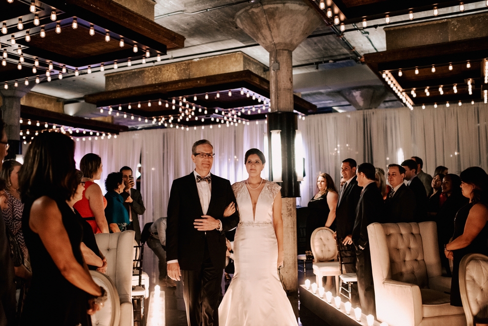 Wedding At The Astorian Stephanie Theresa A Day To Remember
