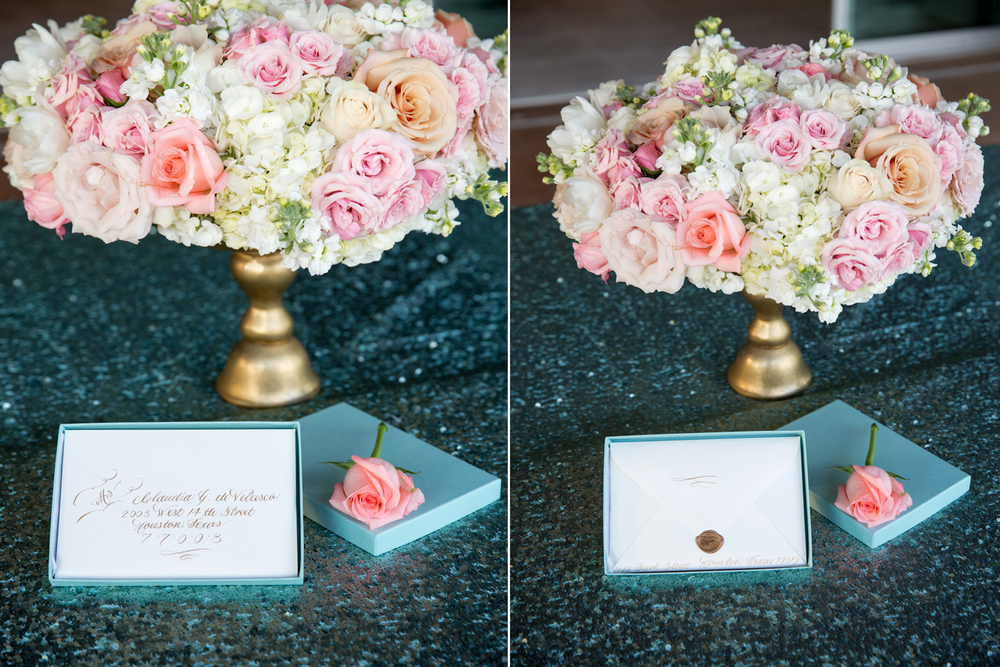 daytoremember.net | D. Jones Photography | Wedding Stationery | A Day To Remember Houston Wedding Planning and Design