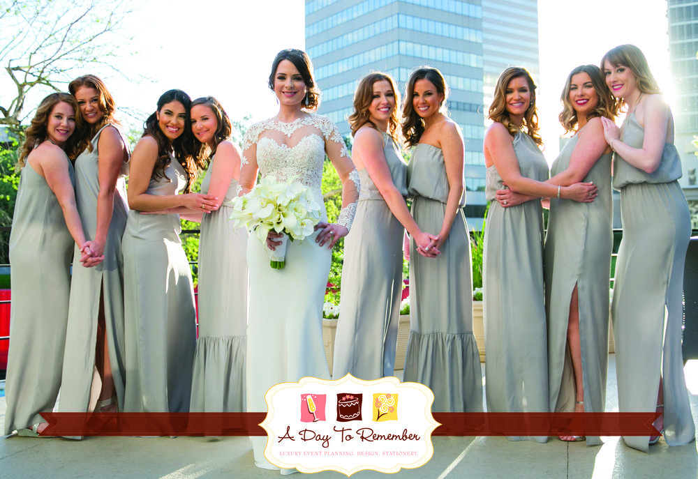 daytoremember.net | Eden Grey Photography | Omni Houston Hotel | A Day To Remember Houston Luxury Wedding Planning and Design