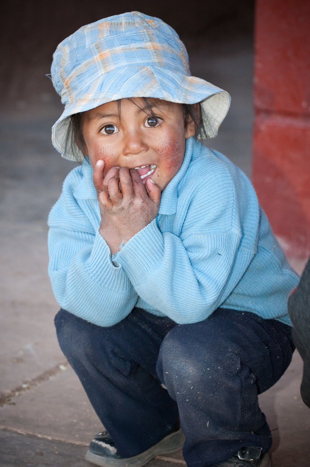 Peru - The Mission Society