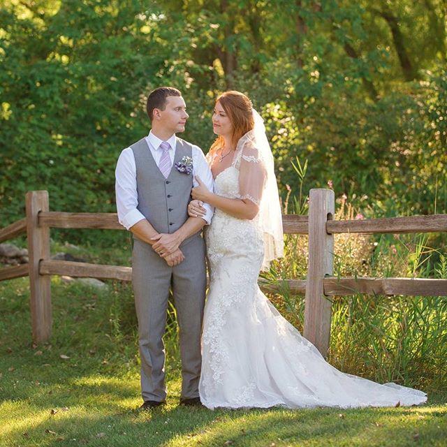 Congratulations Nick and Autumn on your gorgeous August wedding ❤️ . . . #👫 #💒 #beauty #happy #style #bride #weddingday #weddinginspiration #makeup #pretty #weddings #wedding #summerwedding #canon #canonphotographer #canon5dmarkiii #canon70200mm #canonusa #weddingphotography #weddingdress #weddingwire #weddingphotographer #michiganwedding #theknot  #borrowedandblue #thegoldencollective via @HashMeApp