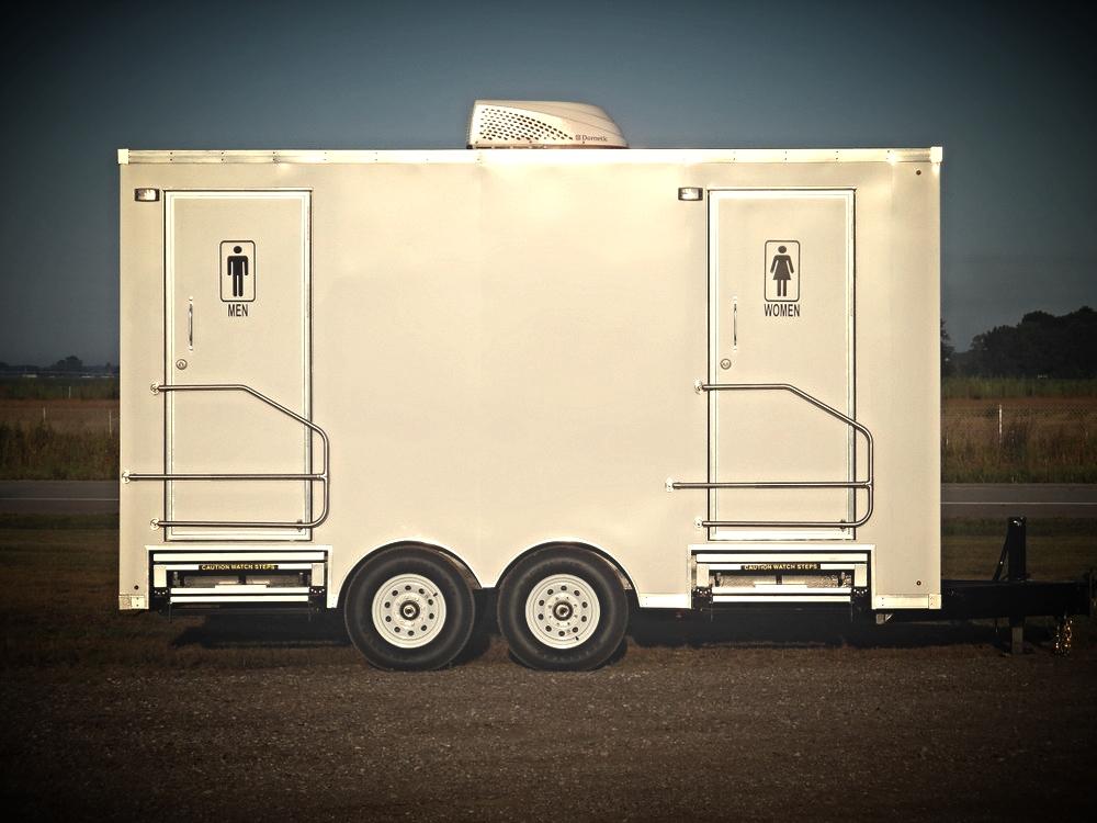2-Double-Toilet-Suites-Portable-Restroom-Trailers