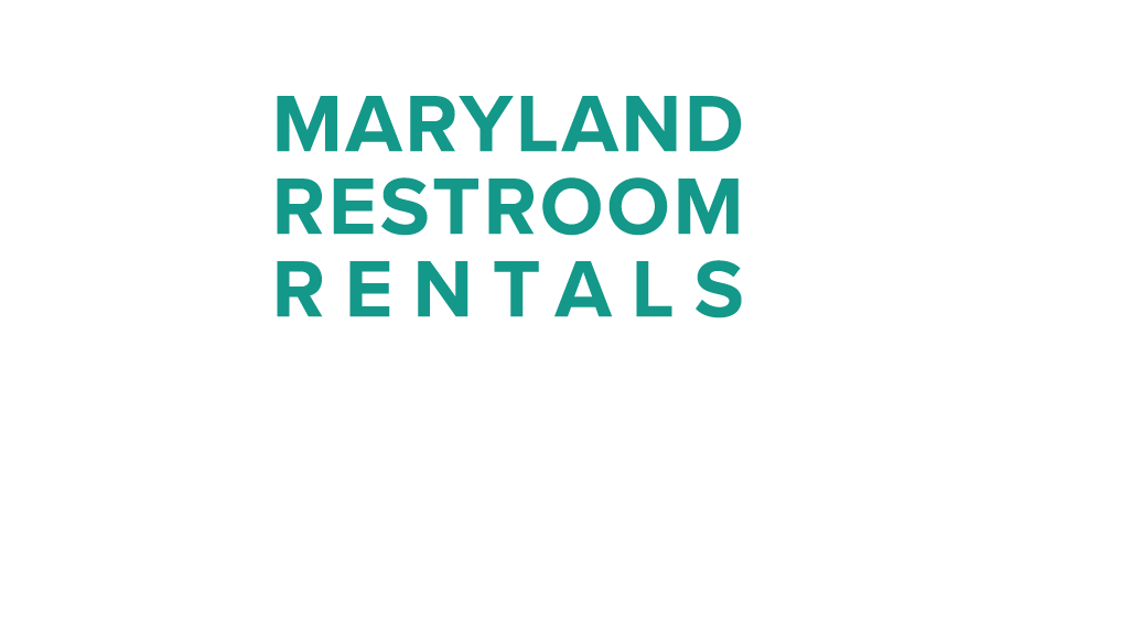 Maryland Restroom Rentals • Luxury Portable Bathrooms