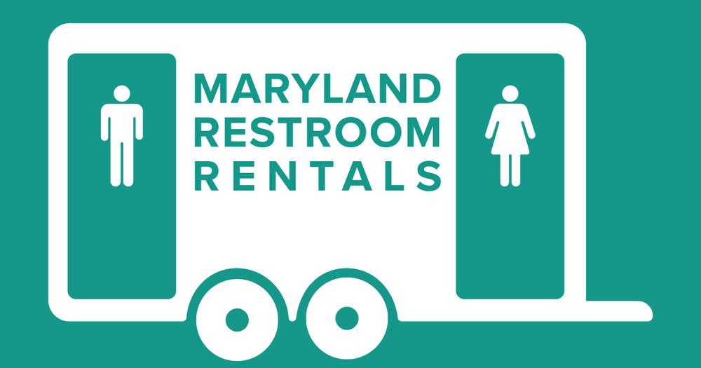 maryland restroom rentals luxury portable bathrooms rh marylandrestroomrentals com