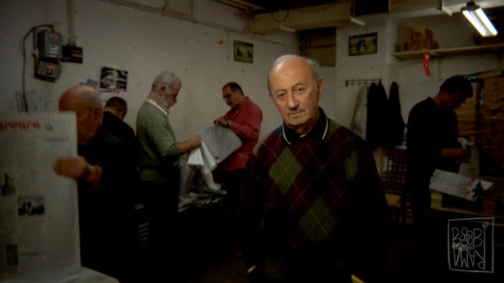 Rober Haddeciyan