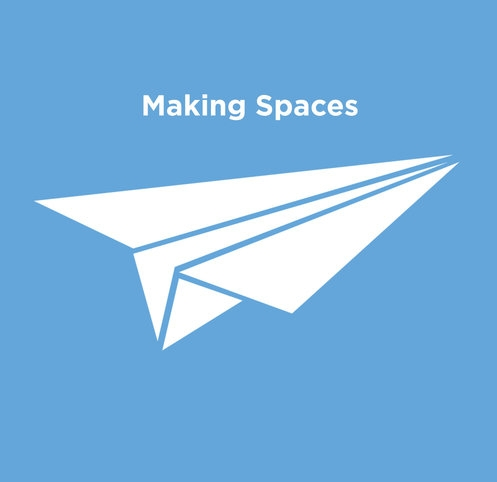 Campus Planning  - Researched and designed space typologies of maker spaces on a college campus.