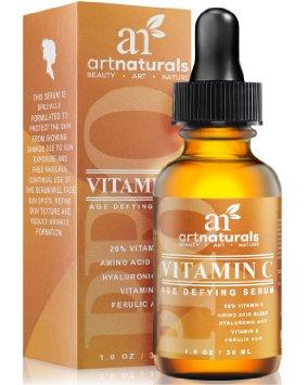 Art Naturals Vitamin C Serum