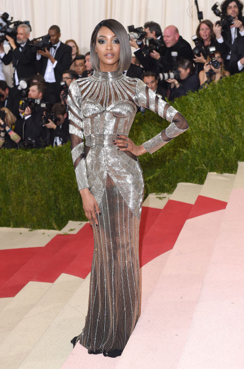 Fashion Talk: The Met Gala — Across Our Table