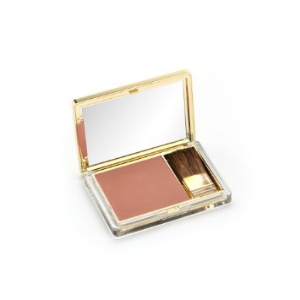 Blush:   Estee Lauder - Sensuous Rose