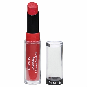 Lips:   Revlon  Color Stay- Couture