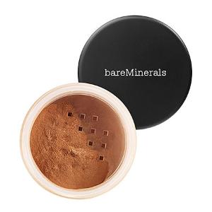 Bronzer:  Bare Minerals - Warmth