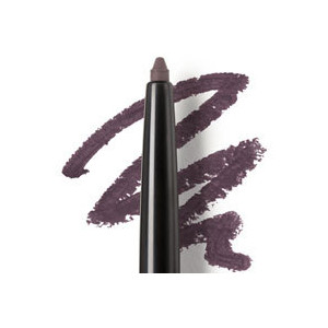 Eye Liner:   Bare Minerals  Big and Bright- Plum