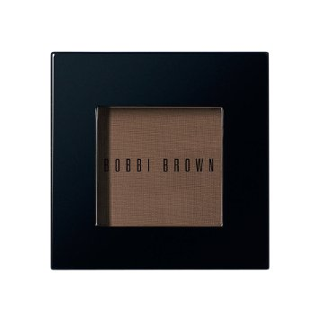 Eye Shadow:     Bobbi Brown  in Saddle 61 (contour)