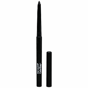 Eye Liner:  R evlon  Color Stay- black/brown