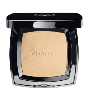 Powder:   Chanel  Poudre Universelle Copacte Pressed Powder- Natural Finish