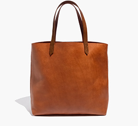 Madewell Transport Tote, $168