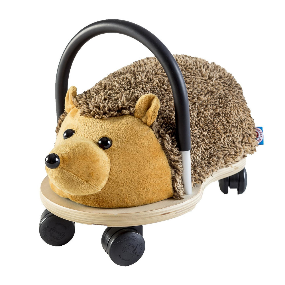 Wheely Bugs Are The Cutest Toys Ever This Hedgehog Went To My 1 Year Old Nephew For His Birthday Right Now He Uses It As A Push Toy And Loves Zooming