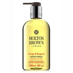 Molton Brown Liquid Hand Wash