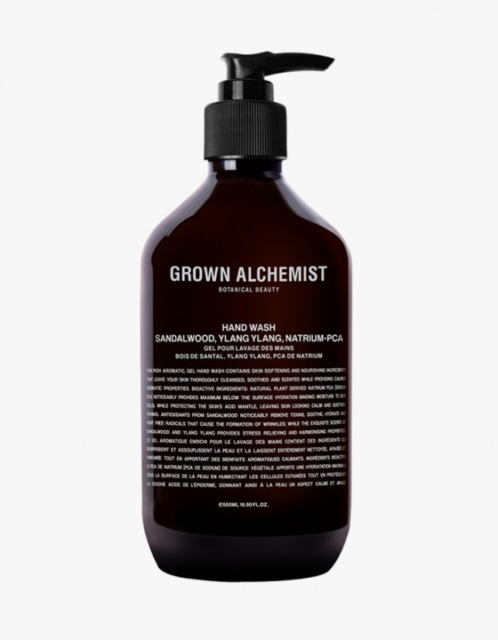 Grown Alchemist Hand Soap
