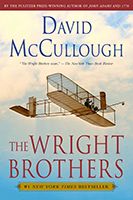 The Wright Brothers, by David McCullough, $12.24